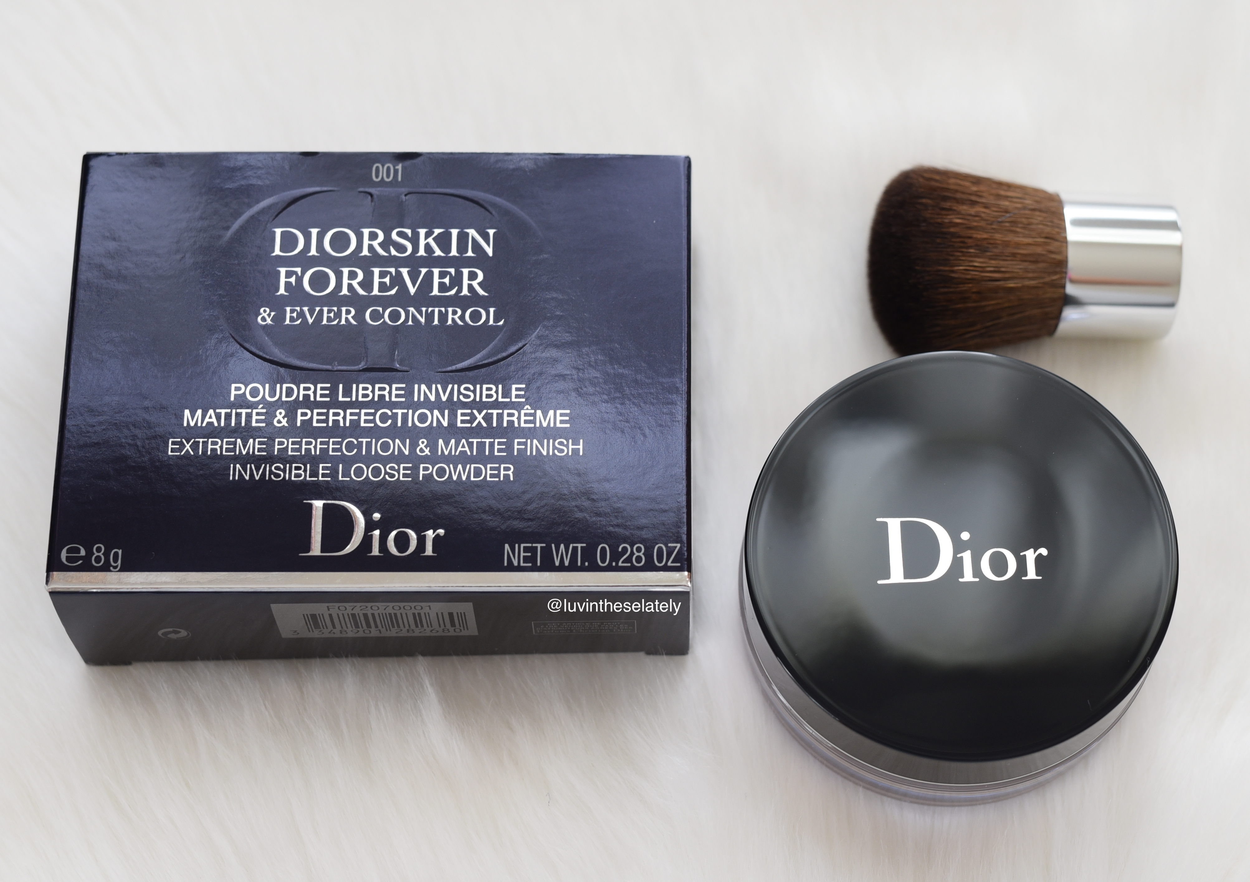 Diorskin Forever & Ever Control Loose Powder by Dior #13