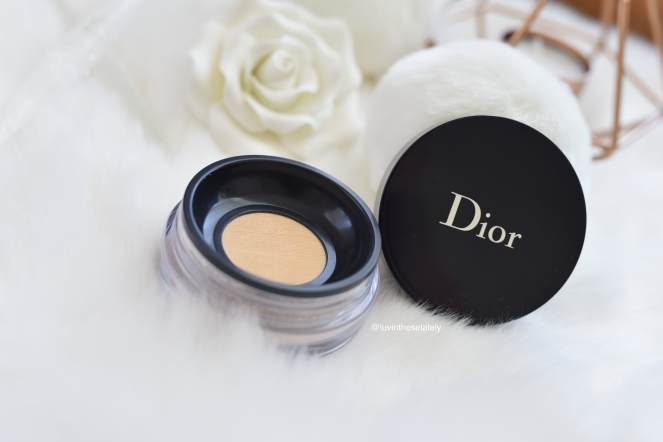 Diorskin Forever & Ever Control Loose Powder by Dior #15