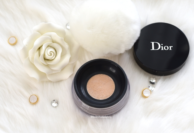 Diorskin Forever & Ever Control Loose Powder by Dior #4